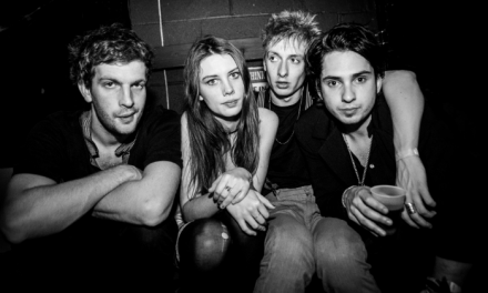 Wolf Alice announce Manchester Academy gig
