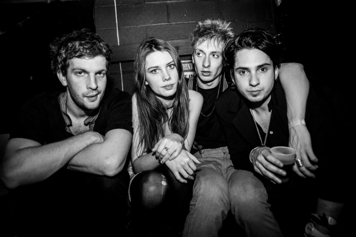 image of Wolf Alice