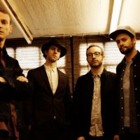 image of Maximo Park