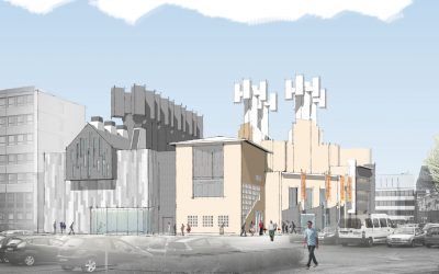 Contact Invites Neighbours to Discuss Redevelopment