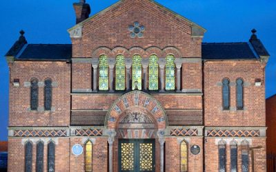 Manchester Jewish Museum to offer free admission, bagels and jokes