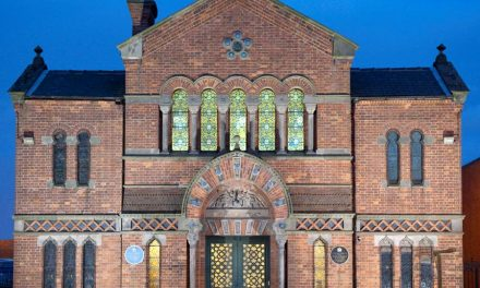 Manchester Jewish Museum named UK's 10th best small museum