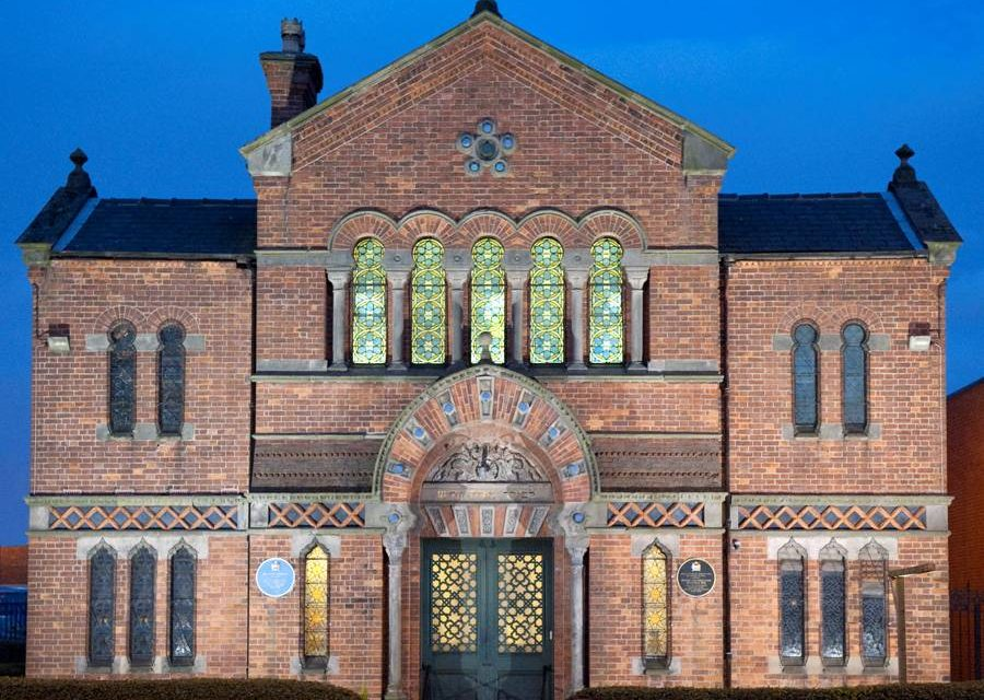 Manchester Jewish Museum appoints architects for development programme