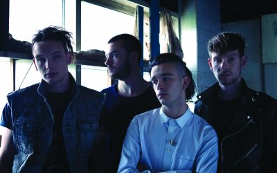 The pick of this week's gigs – 22 November – 28 November 2015