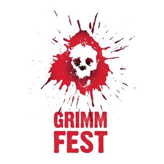 image of Grimmfest logo