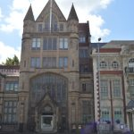image of Manchester Museum