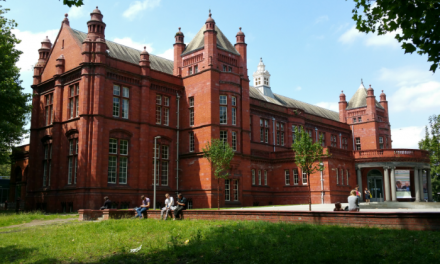 The Whitworth shortlisted for architecture prize