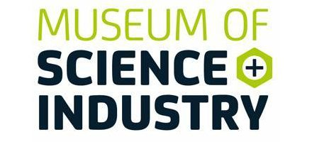 Half Term at the Museum of Science and Industry
