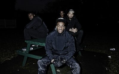 Bugzy Malone announces Manchester Academy gig