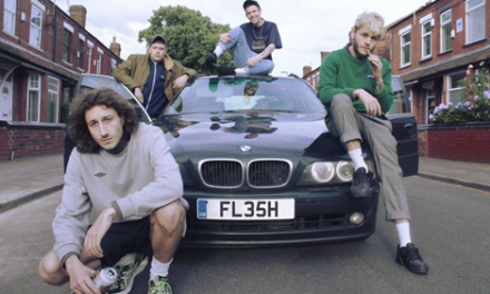 Previewed: Flesh at Sound Control