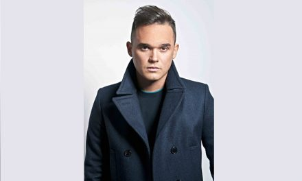 Gareth Gates to star in Footloose the Musical at Manchester Palace Theatre
