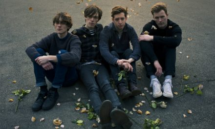 Previewed: Gengahr at the Deaf Institute