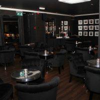 La Gitane at Cafe Instabul
