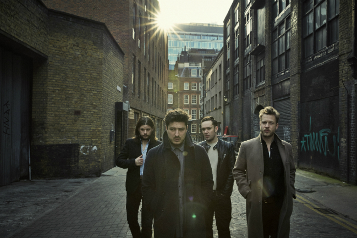 image of Mumford and Sons