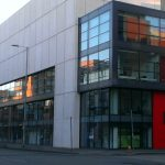 image of Royal Northern College of Music