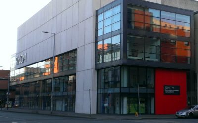 What's coming up at the RNCM over Summer 2018?