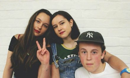 The Orielles announce Deaf Institute gig