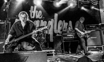 The Stranglers announce Manchester Apollo gig