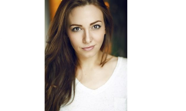 Actress Amy-Jane Ollies releases debut play, Wolf
