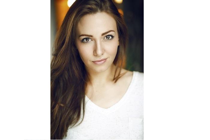 image of Amy-Jane Ollies. image credit Adam Hills