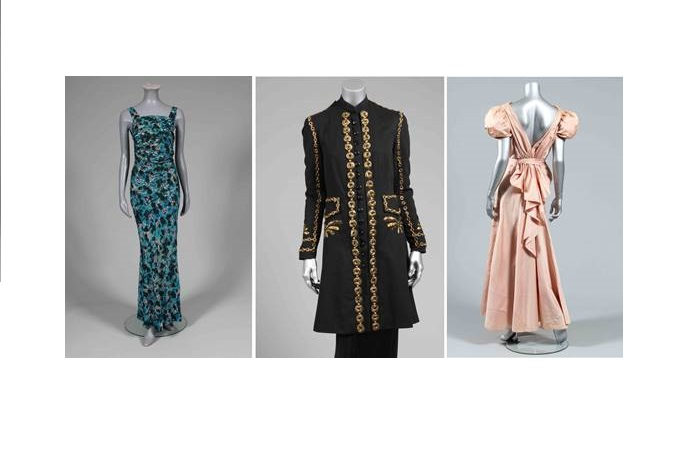 Schiaparelli and Thirties Fashion