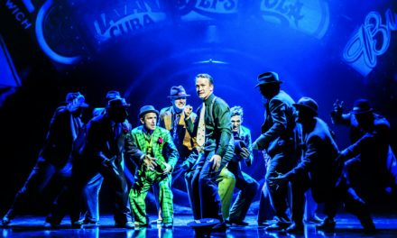 In Review: Guys and Dolls at the Palace Theatre