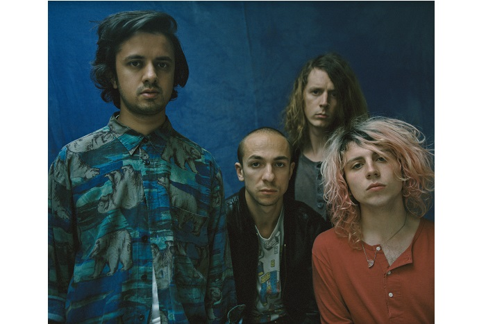 image of Mystery Jets
