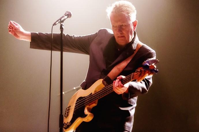 image of Tom Robinson