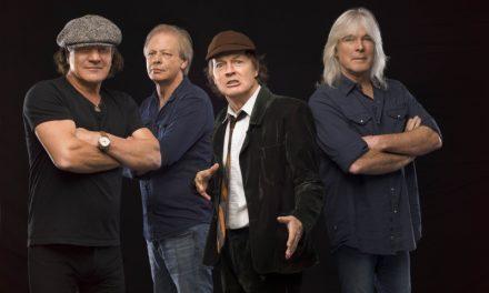 AC/DC announce Manchester tour date