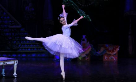 In Review: The Nutcracker at the Palace Theatre