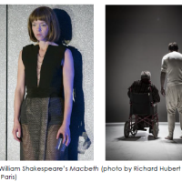 image of Macbeth and Endgame