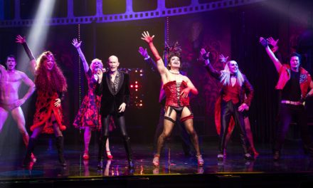 Previewed: The Rocky Horror Show at Manchester Opera House