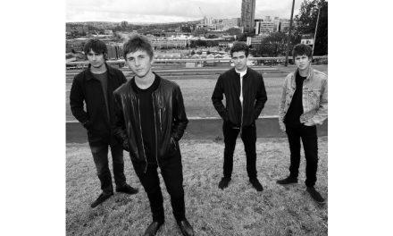 The Sherlocks share latest single ahead of Manchester Academy gig