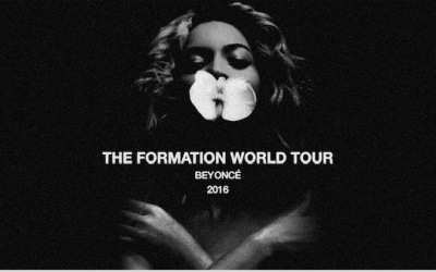 Beyonce announces Manchester tour date