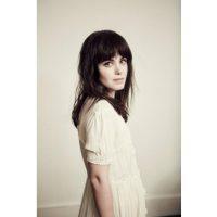 Katie Melua by Josh Shinner
