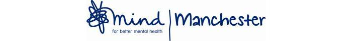Manchester Mind logo