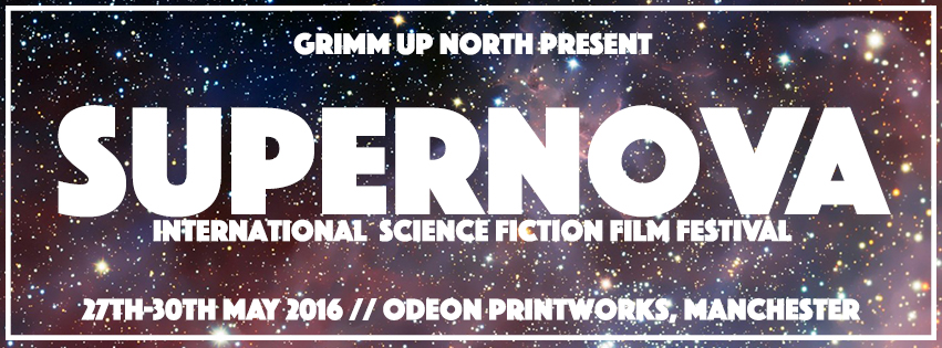 New Science Fiction film festival coming to Manchester