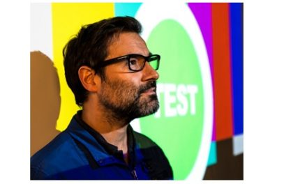 Adam Buxton to perform at Albert Hall