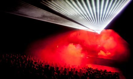 Previewed: FutureEverything Festival 2016
