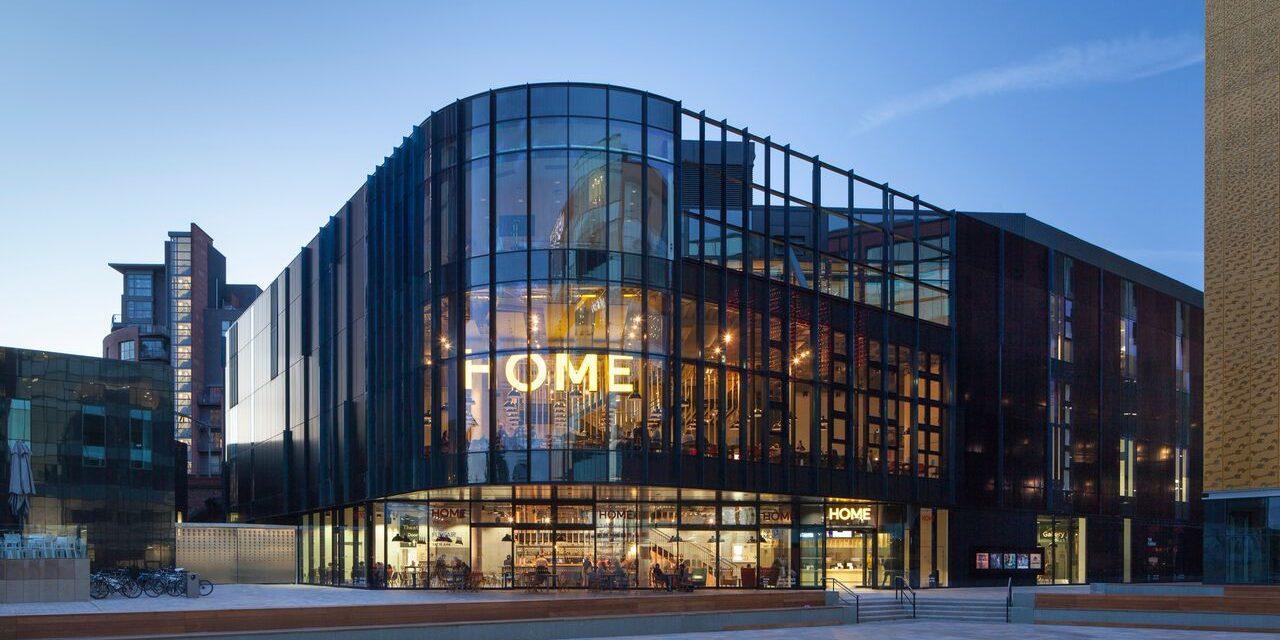 HOME Manchester announces new theatre season for 2019