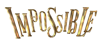 Previewed: Impossible at the Palace Theatre