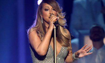 Mariah Carey announces Manchester Arena gig