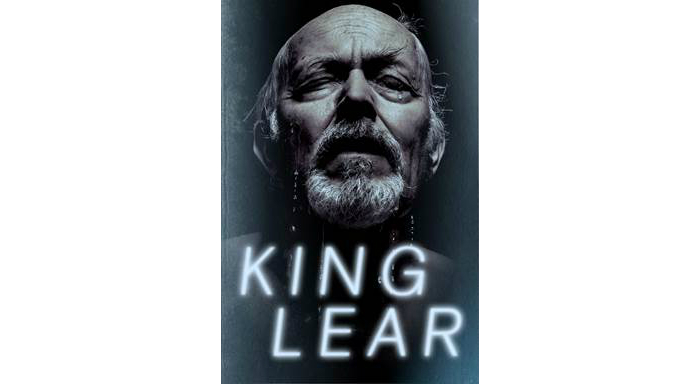 Michael Pennington as King Lear at Manchester Opera House