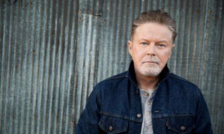 Don Henley announces Manchester Arena gig