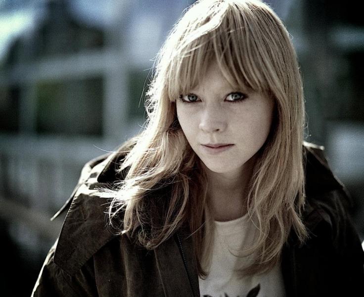 Lucy Rose - image courtesy chuffmedia