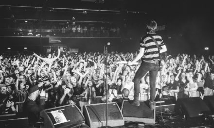 Catfish and the Bottlemen announce Victoria Warehouse gigs
