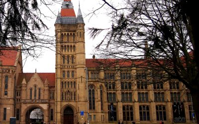 Boost for Manchester Museum's new South Asia Gallery