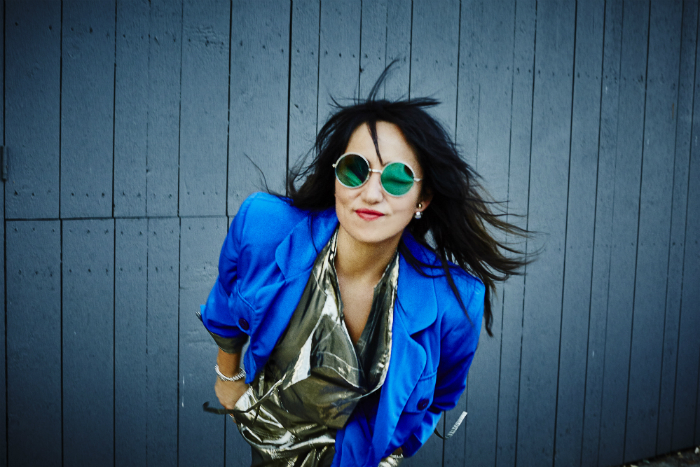image of KT Tunstall