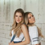 Maddie and Tae image courtesy Alysse Gafkjen