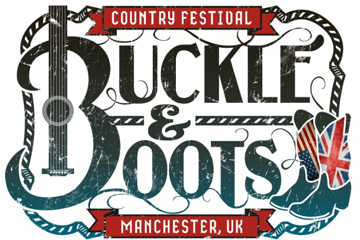 Buckle and Boots Festival logo